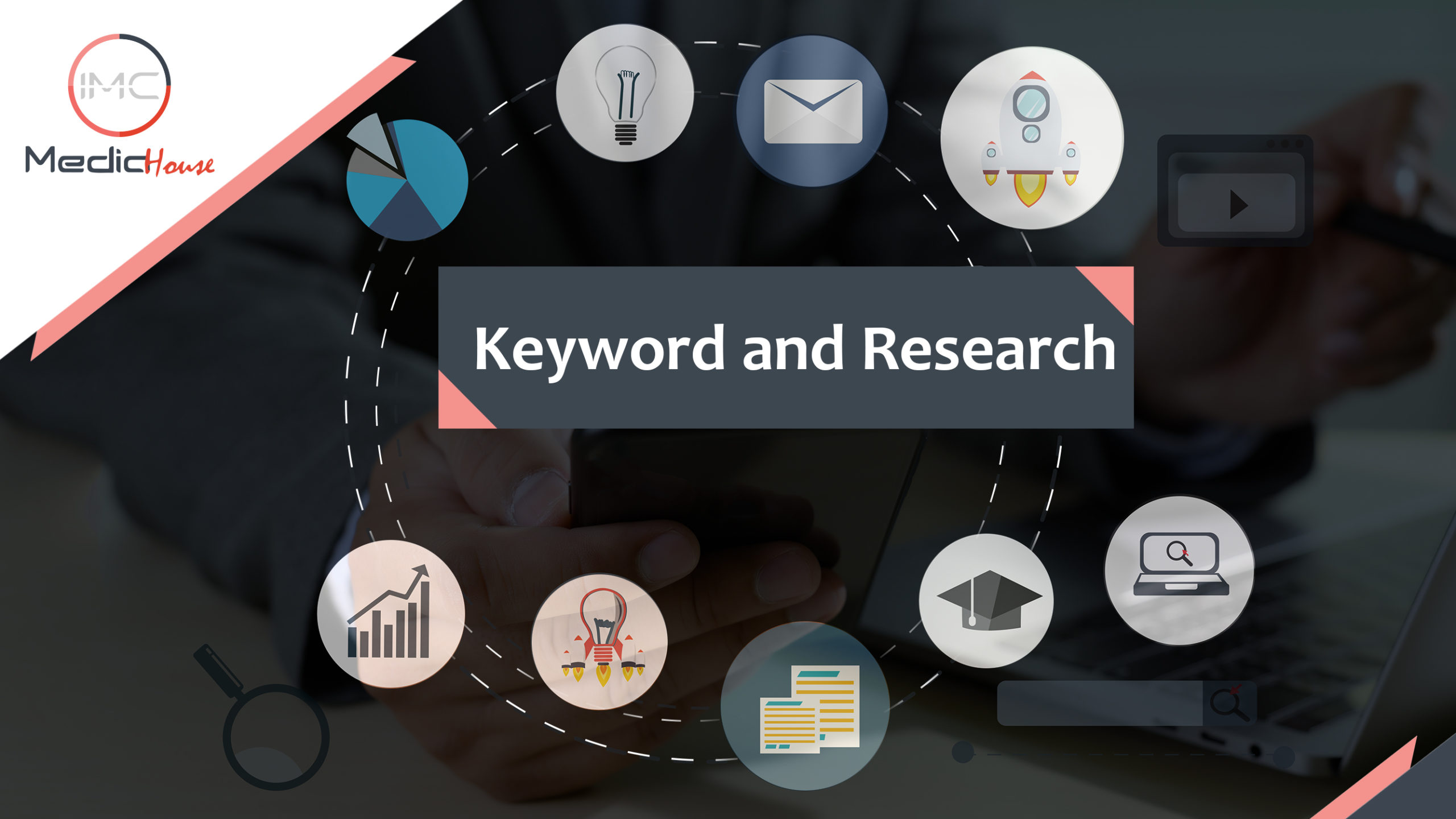 Keyword and Research