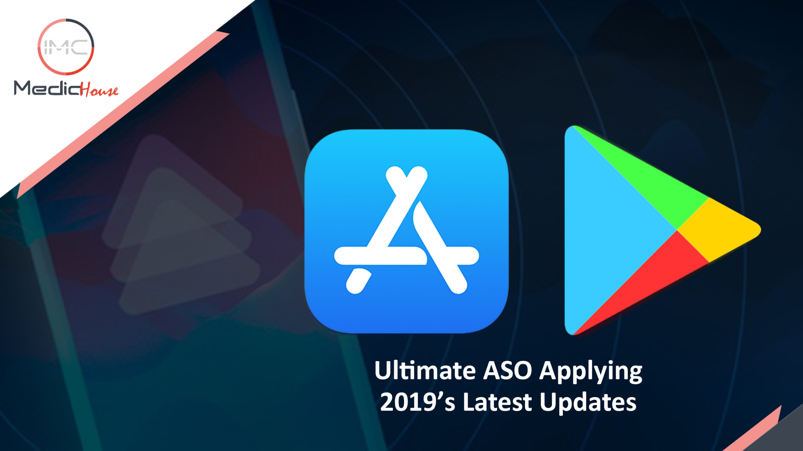 Ultimate ASO Applying/2019's Latest Updates