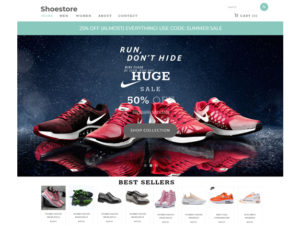 eCommerce-shoestore-template-media-house